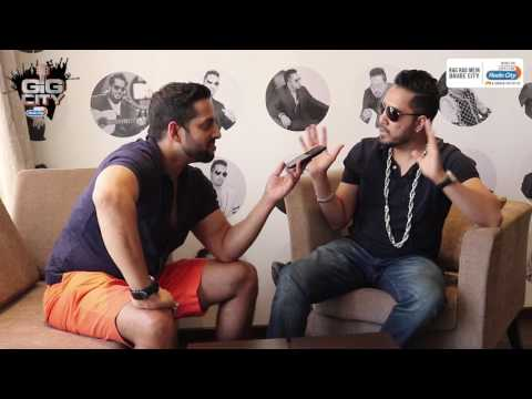 Gig City Season 2: Full Interview with Mika Singh