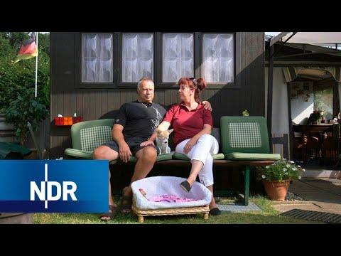 Camping: Von Traumdomizil bis Armutsunterkunft - 7 Tage... unter Campingfreunden | 7 Tage | NDR