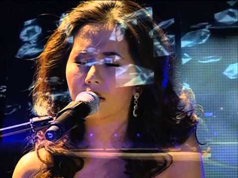 Marion Aunor's 'IF YOU EVER CHANGE YOUR MIND' Live Performance at Himig Handog!