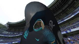 DEMO FIFA 16  Bug -  Inside David Silva