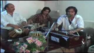 Osman Mobtala Ya Ali Prod by Mustio