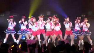 2012.7.1(日) 新木場STUDIOCOAST 横丁3番地ステージ ①幸せの証 ②電光石...