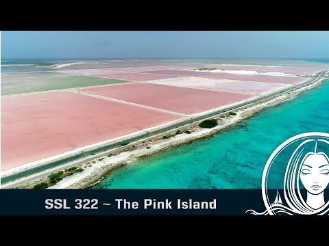 SSL 322 ~ The Pink Island