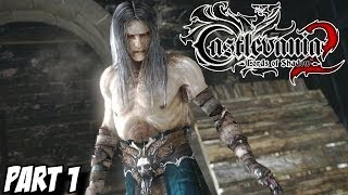 Castlevania Lords of Shadow 2 Gameplay Walkthrough Part 1