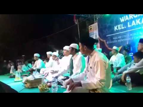 Syi`iran Gundul-Gundul Pacul - Habib Anis Syahab