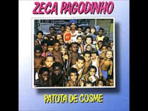 PATOTA DE COSME - Zeca Pagodinho [1987] - YouTube