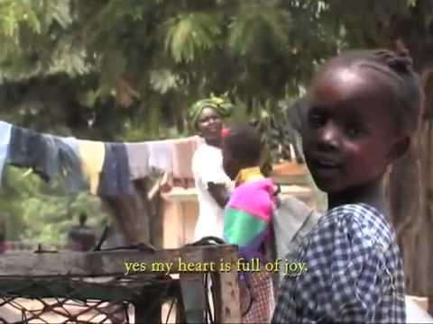 Art of Living in Ivory Coast