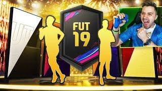 🔥 5 WALKOUTów za FUT CHAMPIONS! *$$$* 🤑 @ FIFA 19 / DEV