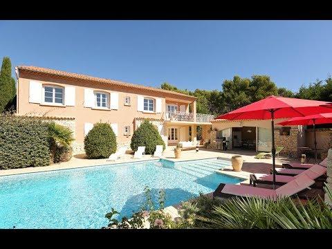 Provence France Vacation Villa Hélène in Pertuis