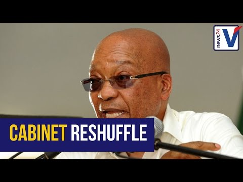 WATCH: Political analyst - what does Cabinet shake up mean for SA?