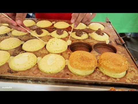 Philippines Street Food in Salcedo Saturday Market | Best Place to Eat Street Food in Makati