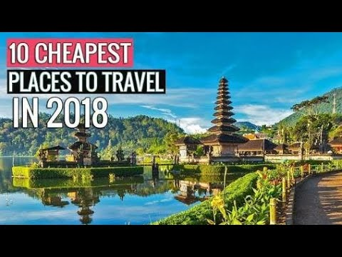 5 Cheap International Vacations Under 40K [IN HINDI]