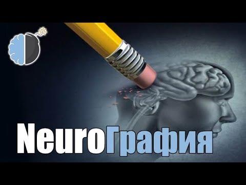 NEURO-ГРАФИЯ. Техника  ускорения ВСЕГО мозга (развиваем сразу все зоны).