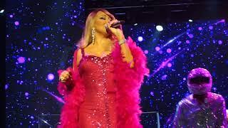 Baixar Mariah Carey - Glitter Medley #JusticeForGlitter (3/2/2019) Biloxi, MS
