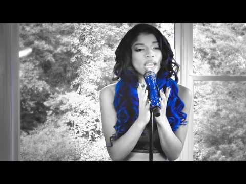 Britney Spears-Toxic (Cover by MicahBlu)