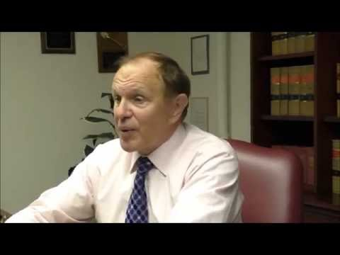 State Senator Raymond Lesniak on a Proposal to Finance Mixed-Income Communities