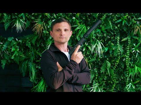Sein Name ist Lukas. Florian Lukas   Florian Lukas wird 007 – für einen Tag