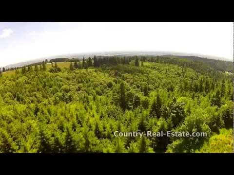 Video of Equestrian Property / Land for Sale / Oregon real estate