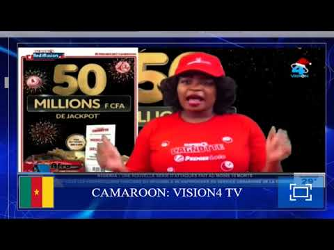 What's on TV in Cameroon? Scrolling through Tv channels