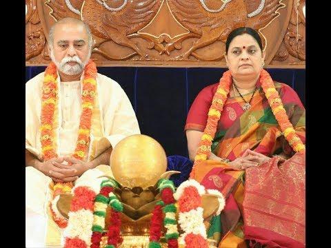 VIDEO VOL 15  - (Language English & Hindi) - The Oneness Movement - AMMA BHAGAVAN