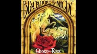 blackmores night ghost of a rose