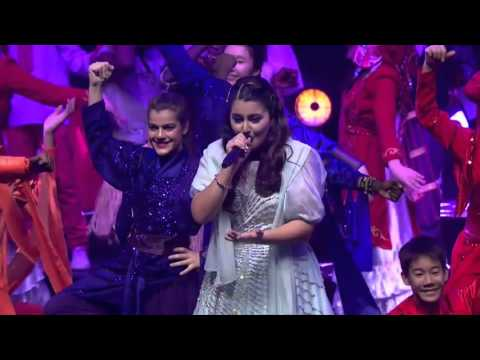IFLC Australia - World Choir (Sydney Opera House, 2016)
