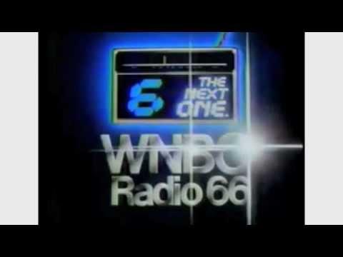 WNBC 66 New York - Don Imus - 3/1/1988