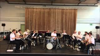 Liên hoan nghệ thuật Giai điệu mùa thu 2015 - Royal Norwegian Navy Brass Ensemble
