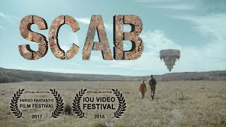SCAB (Sci-Fi Short Film)
