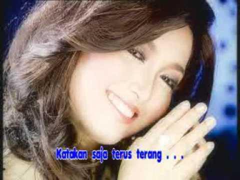 Gebby Pareira - Cintai Aku