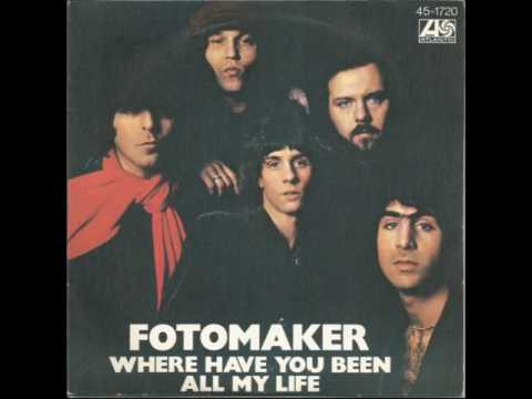 Fotomaker - Where have you been all my life