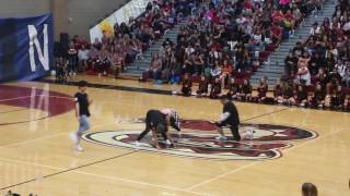 DOHS Homecoming Assembly: K-Pop Club 2016 - 2017