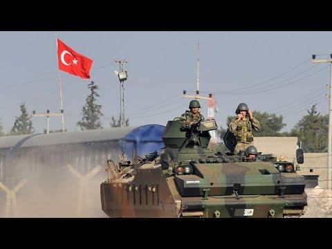 أخبار عالمية - إنفجار بالقرب من منطقة تابعة لحلف الأطلسي في #تركيا  - نشر قبل 35 دقيقة