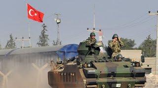 أخبار عالمية - إنفجار بالقرب من منطقة تابعة لحلف الأطلسي في #تركيا