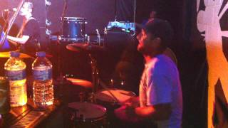 A Wilhelm Scream - The Rip (Live in Italy 2011)