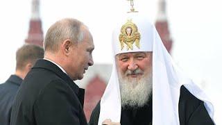 Позиция. Владимир Путин и Русская Церковь.  История идей, побед и поражений