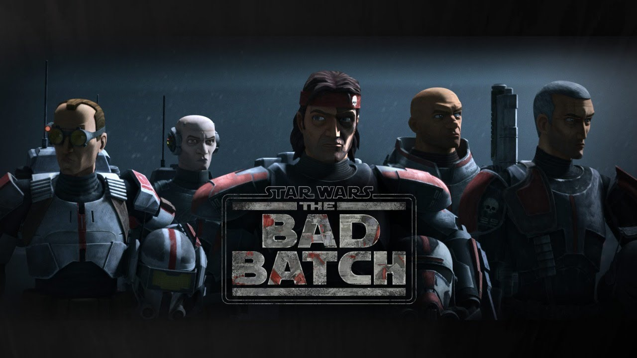 The Bad Batch Special Watch Party - YouTube