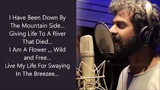 Gypsy woman song with lyrics (Movie : Aadhi)
