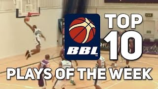 earl brown punches nasty reverse bbl top 10 plays week 16