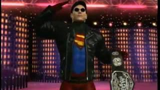 Conner Kent, Kon-El, SuperBoy V1 SvR10