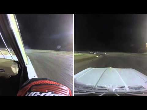 Route 66 Motor Speedway Enduro split video 8-9-15