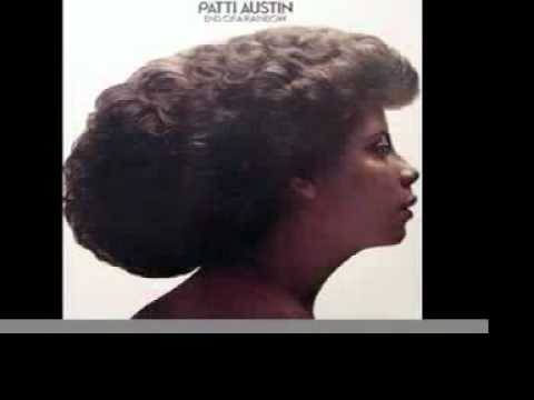 Patti Austin - In My Life