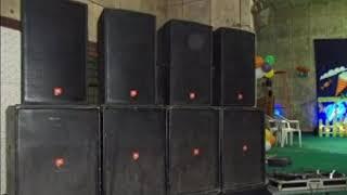 Party With Bhoothnath- Dj SarZen Remix | ft. Yo yo honey Singh