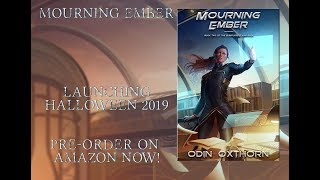 Mourning Ember Official Trailer