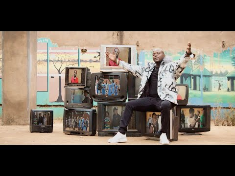 Gwamba Feat. Maskal - Get There - Official Music Video