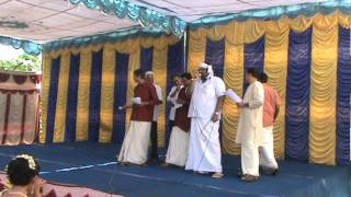 GP Onam 2011 - Vanchipattu Part 1