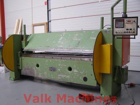 For sale: Folding machine Fasti, type 212-25-6
