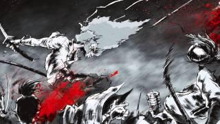 Afro Samurai RZA Chamber Of Fear