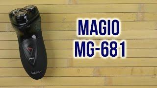 Розпакування MAGIO MG-681