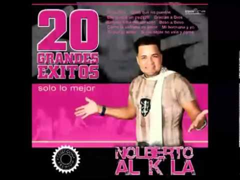Nolberto Al K La - Eclipse Total De Amor